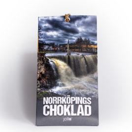 Norrköpingschoklad